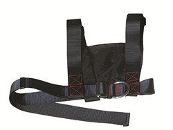 Eval Adult Safety Harness